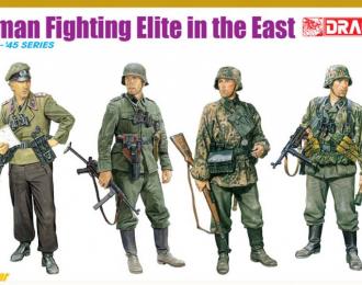 German Fighting Elite in the East