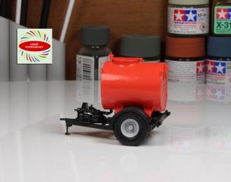 ОМП-2,0 (прицеп-бочка с поливомоечным оборудованием)