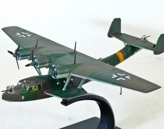 Dornier DO-247, Легендарные самолеты (спецвыпуск)