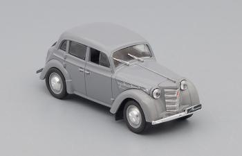 МОСКВИЧ 401, Автолегенды СССР 64, серый