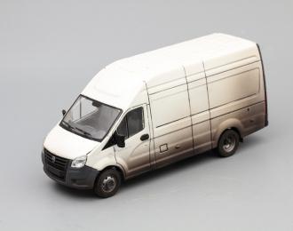 (Конверсия!) ГАЗель Next A31R32 фургон, белый