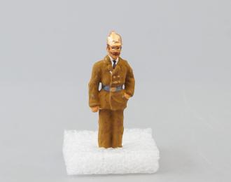 Фигурка Пожарный СССР
