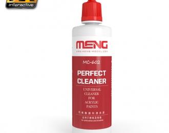Meng Perfect Cleaner Универсальный очиститель для акриловыхкрасок