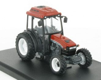 NEW HOLLAND TNF 90 DT (1997), black / dark red