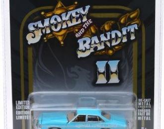 """PONTIAC LeMans """"Wedding Car"""" 1977 (из к/ф """"Смоки и бандит 2"""")"""