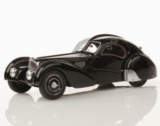 Bugatti Type 57S 1938 Chassis 57453 (black)