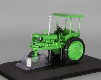 ДТ-24-3, Тракторы 90, зеленый