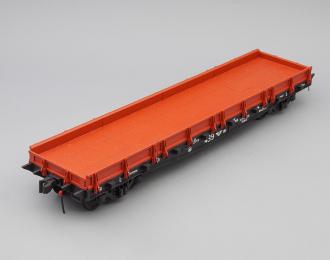 Вагон платформа