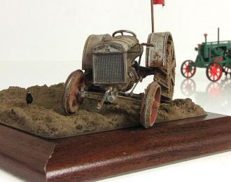 Трактор Фордзон-Путиловец (вариант 2)