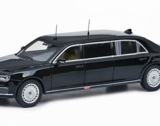 AURUS SENAT Limousine, black