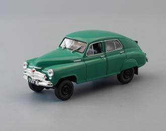 (Уценка!) Горький М72, Автолегенды СССР. Лучшее 28, зеленый