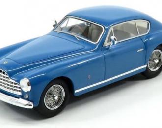Ferrari 195 Inter Ghia Coupe - 1950 (blue)