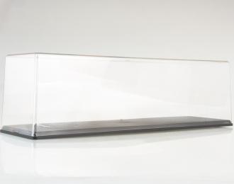 Прозрачный бокс SSM (40x11x12 см)