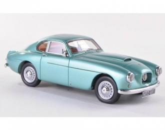 BRISTOL 404 Coupe 1953, Metallic Light Green