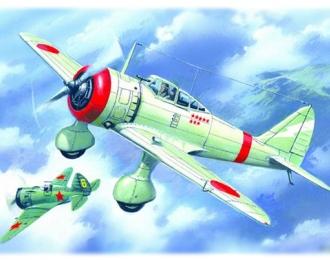 Сборная модель Ki-27B
