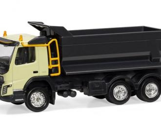 Volvo FMX 6x4 Tipper