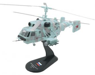 KAMOW Ka-29, Helikoptery Swiata 23