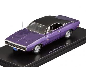 DODGE Charger R/T (1970), violet