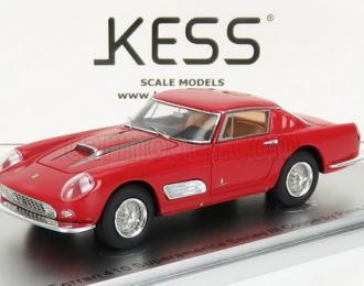 Ferrari 410 Superamerica Series III Pininfarina - 1958 (red)