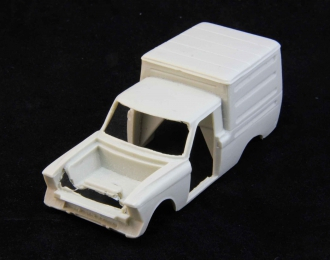 Транскит кузов ИЖ 2715 (АГАТ)