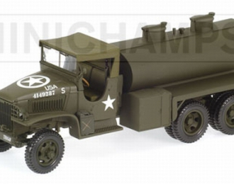 GMC CCKW 353 G2 Water Tanker (1943)