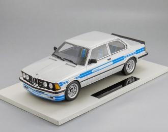 BMW 323 Alpina (silver)