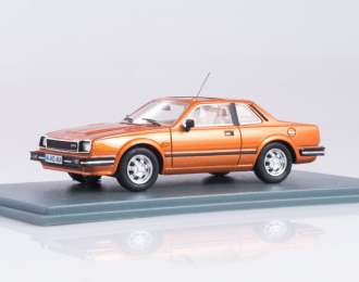 Honda Prelude MKI