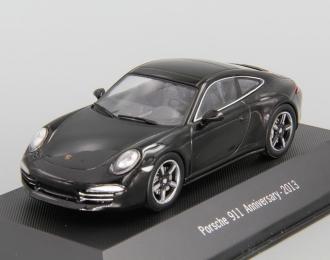 PORSCHE 911 Anniversary (2013), black