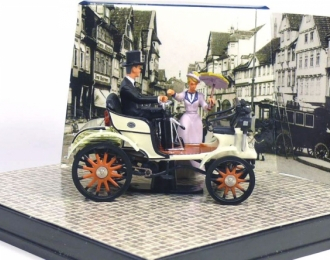 OPEL Lutzman 1899 Millenium Collection
