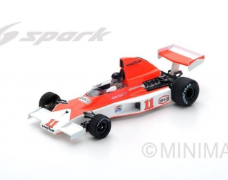McLaren M23 #11 2nd South African GP 1976 James Hunt