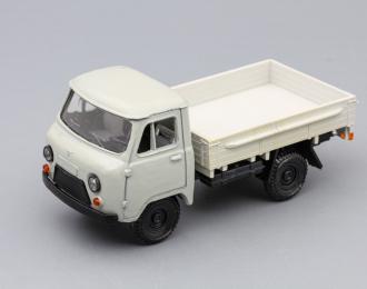УАЗ 452Д Бортовой, серый