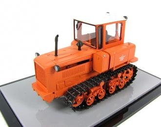 """ДТ-75 """"Почтальон"""", трактор (оранжевый, чистый)"""
