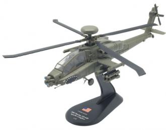 Boeing AH-64D Apache Longbow, Helikoptery Świata 11