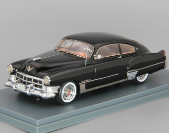 CADILLAC Series 62 Coupe Sedanet (1949), black