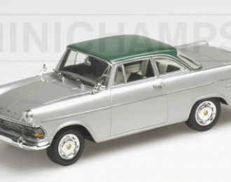 OPEL Rekord P2 Coupe (1960), silver