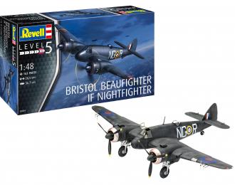 Сборная модель Beaufighter IF Nightfighter