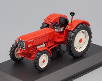 Linde Güldner G 60 A 1968, Тракторы 119