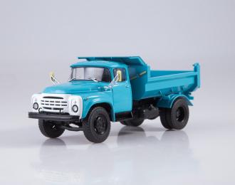 ЗИL-ММЗ-4505, Легендарные Грузовики СССР 24