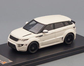 RANGE ROVER Evoque by ONYX (2012), white