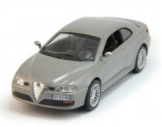 ALFA ROMEO GT, Суперкары 44, silver