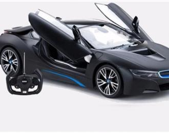 Радиоуправляемая модель BMW i8