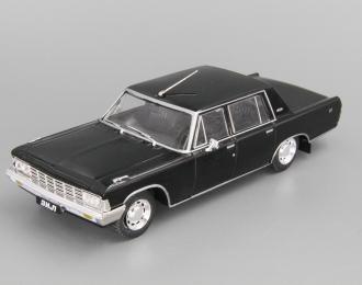 ЗИЛ 117, Автолегенды СССР 61, чёрный