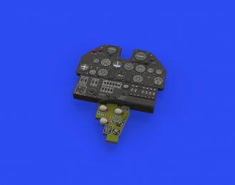 Набор дополнений для P-40E LööK