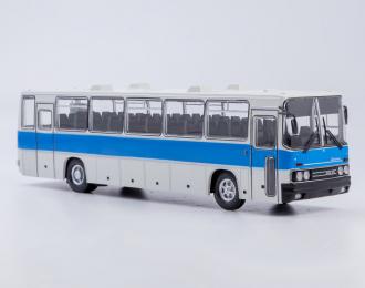 IKARUS-250.59, синий / белый