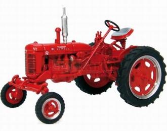 IH McCORMICK Farmall Super FC трактор 1955, red