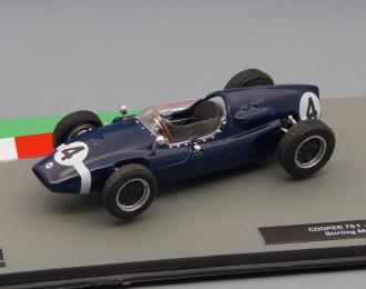 COOPER T51 Стирлинга Мосса (1959), Formula 1 Auto Collection 19