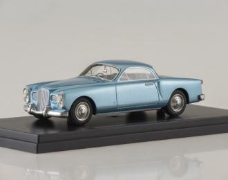 BENTLEY MK VI Cresta II Facel Metallon RHD (1951), metallic-light blue