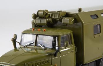 К4320, Легендарные Грузовики СССР 27