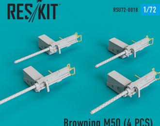 Browning M50 (4 PCS)