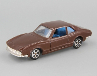 CHRYSLER V 280 Ghia, brown